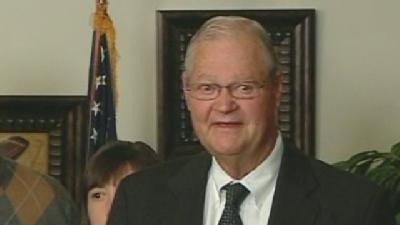 Ike Skelton Concedes Defeat In Mo. 4th District