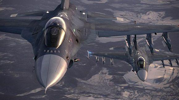 Japanese company recruiting for 'PS3 flight action game'
