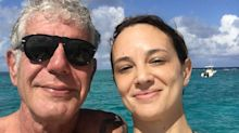 Asia Argento Admits She and Anthony Bourdain 'Cheated' on Each Other: 'It Wasn't a Problem'