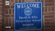 Boston delays school reopening plan as virus surge