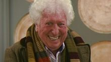 Tom Baker returns to play Time Lord in lost 'Doctor Who' series