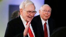 Warren Buffett Makes Rare Move With Big Investment In This IPO