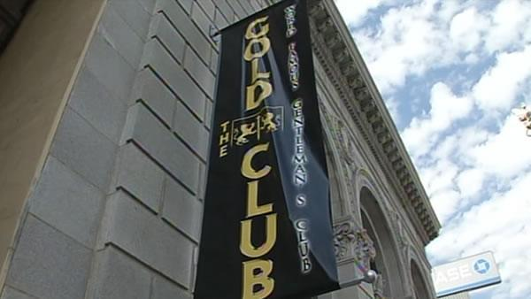 Gentlemen's club to open in Downtown San Jose