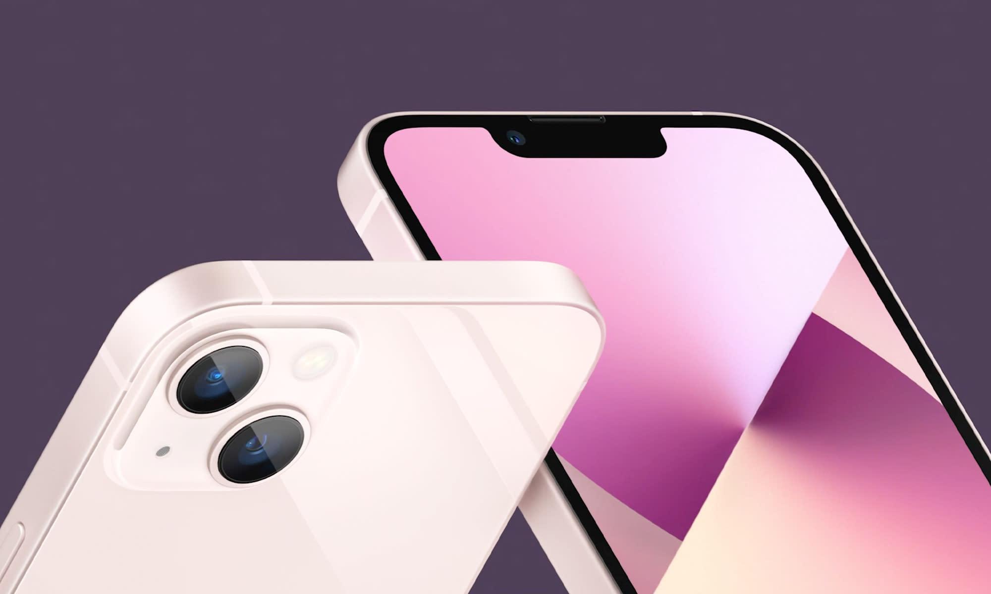 iPhone 13