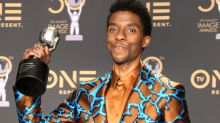 Black Panther actor Chadwick Boseman dies of cancer at 43