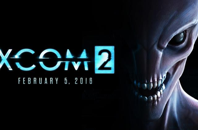 'XCOM 2' delayed until February 2016