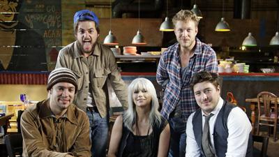 Mumford and Sons team up with Emmylou Harris