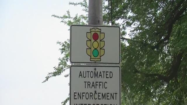 Cleveland will add more red light cameras