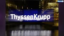 ArcelorMittal, Nippon Steel To Buy Thyssen U.S. Plant For $1.55 Billion