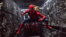 Spider-Man: Homecoming swings in with sturdy $257 million opening