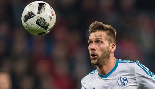 """Bundesliga: Heidel: """"Burgstaller auf den Spuren von Lewy"""""""