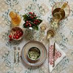 9 Festive Tablescapes to Inspire Your Thanksgiving Decor