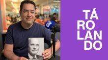'Tá Rolando': Livro traz 100 histórias sobre o jornalista Ricardo Boechat