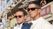 Christian Bale y Matt Damon son compañeros en Le Mans '66 pero contrincantes por el mismo Oscar