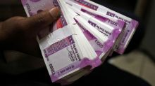 Rupee at near three-week high on likely soft Fed outlook, low crude