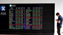 Banks weigh on Aust share market