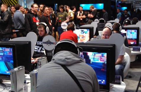 PAX East returns to Boston in 2011 and 2012, in bigger venue