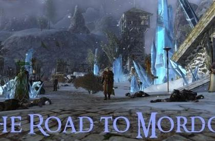 The Road to Mordor: A Wildermore dev chat