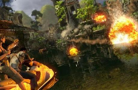 Uncharted, SOCOM Confrontation going Greatest Hits on August 16