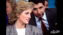'Daily headlines were the backdrop to Princess Diana's life'