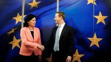 La UE amenaza con endurecer las reglas contra el discurso de odio en internet