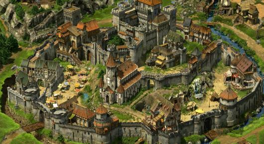 MMObility: Innogames' Fabio Lo Zito details Tribal Wars 2