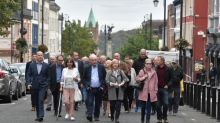 Bloody Sunday families irate Soldier F's trial may move to Belfast
