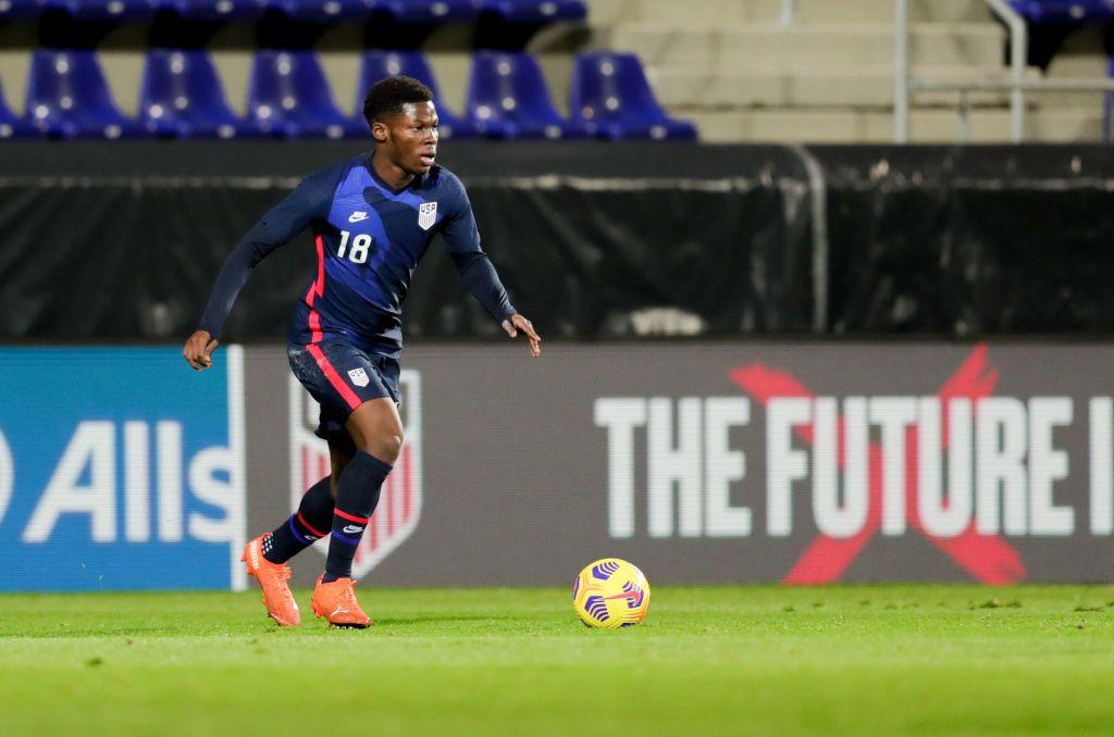 USMNT – Jamaica, live! How to watch, lineup, start time