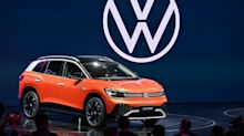 Volkswagen warns on production as global chip shortage hits car firms