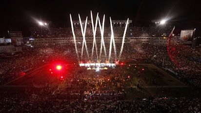 L.A. loses Super Bowl LV over stadium delays