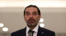 U.S. stresses reform, anti-corruption as Hariri named Lebanese prime minister