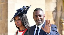 Idris Elba Marries Sabrina Dhowre In Stunning Moroccan Wedding Ceremony