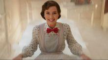 'El regreso de Mary Poppins' pone sus miras en los Oscar (y no le está yendo nada mal)