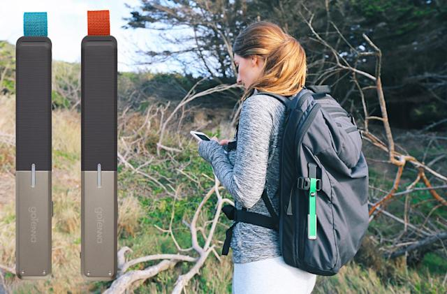 Engadget giveaway: Win a pair of GoTenna off-the-grid communicators!