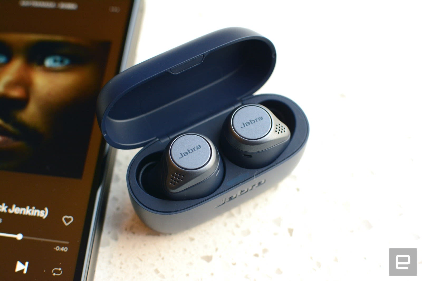 Jabra Debuts A Sporty Version Of Its Elite 75t True Wireless Earbuds