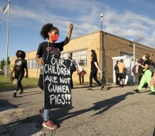 'Mind-boggling decision': Some teachers and parents object as Detroit reopens classrooms