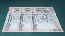 Indian rupee opens higher at 65.12 per dollar