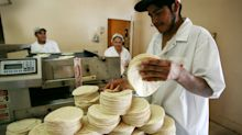 The booming tortilla business created a family fortune—and a battle to control it