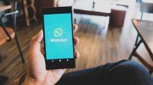 Ya se puede bloquear WhatsApp con la huella dactilar en los teléfonos con Android