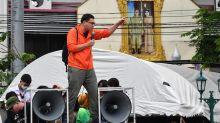 Thaïlande: la fronde étudiante continue, nouvelle manifestation contre le Premier ministre