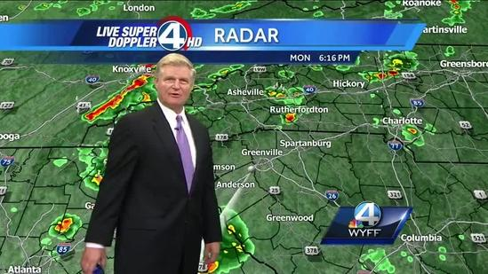 John Cessarich's Complete Forecast: July 22, 2013