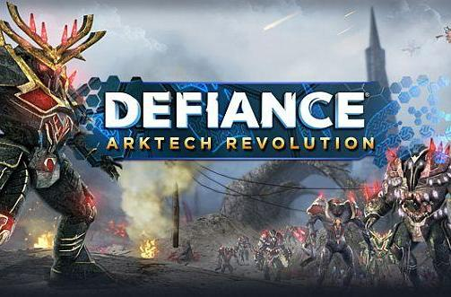 Defiance's fifth DLC to release on April 15