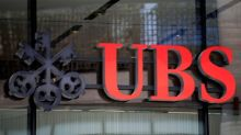 UBS could slash third of staff amid technology shift: CEO