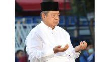 SBY: Sangat Berat Menjalankan Kehidupan Tanpa Ani Yudhoyono