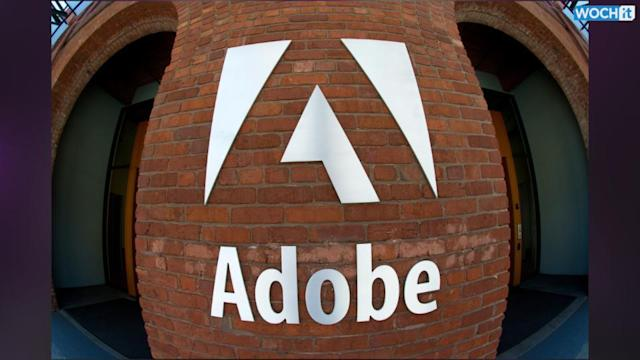 Adobe's Stock Up 68% Since It Dumped Stack Ranking