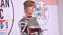 Taylor Swift Just Dyed Her Hair Pink, and Fans Think It Has Something to Do with Her Cryptic Countdown