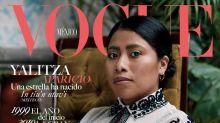 """10 frases únicas de Yalitza Aparicio, protagonista de """"Roma"""""""