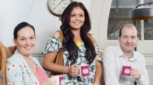 Scarlett Moffatt's parents reveal she HASN'T paid off their mortgage