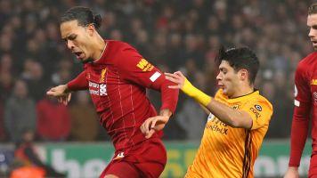 Wolverhampton-Liverpool 1-2, les Reds enchaînent