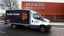 Tesco's Booker Deal Faces In-Depth Probe on Overlap Concerns